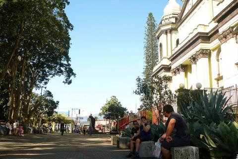 Alajuela City