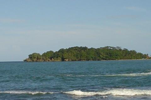 Isla Uvita Chiribri
